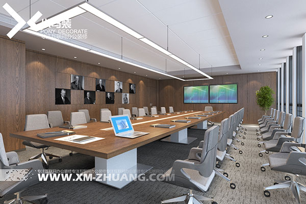 小马装:浅谈办公室装修之室内设计师设计理念
