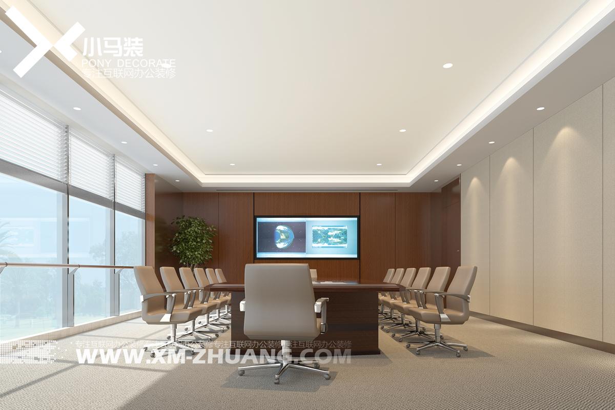 小马装:探讨上海厂房办公装修之地面材料如何注意?
