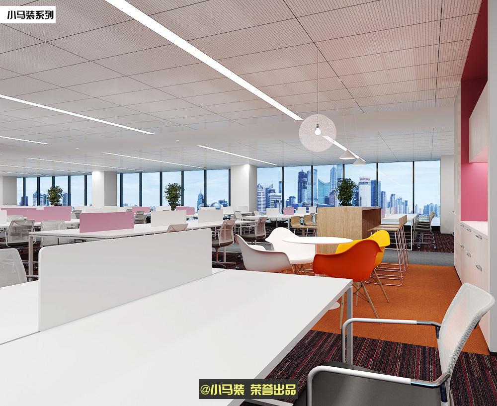 小马装:以用户思维来服务于办公室装修需求者
