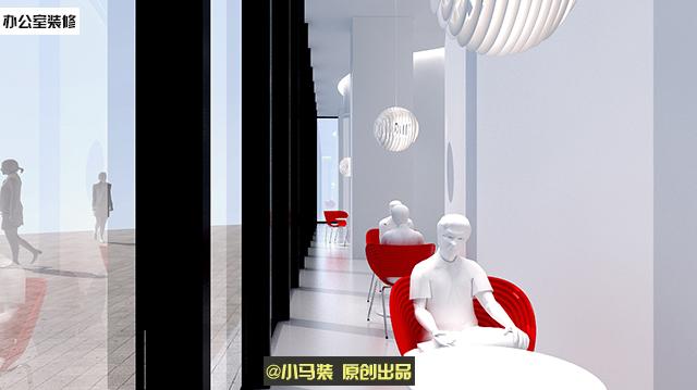 小马装:在新的环境下努力提高办公室装修服务水平