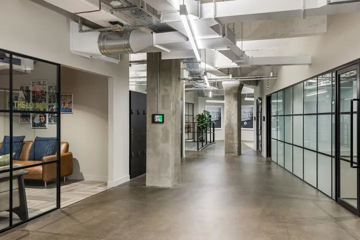 小马装:疫情阶段,企业如何做好办公室装修?